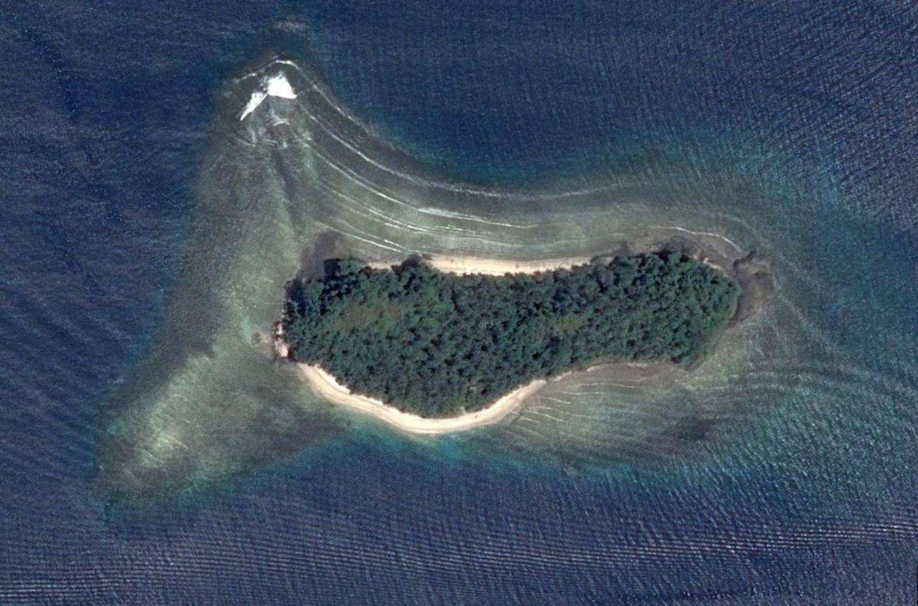 Banog Private Island